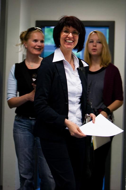 Eva Ihnenfeldt: Schritt für Schritt zur Social Media Marketing Strategie