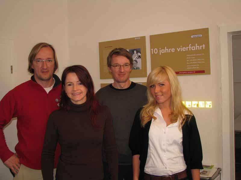 Veranstaltungskalender für Existenzgründer: Starternetz.com