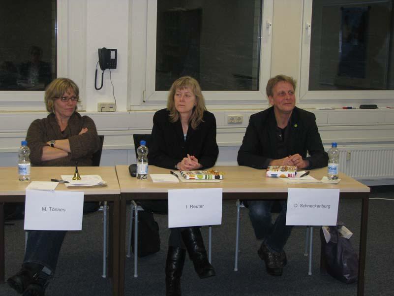 """Debattierklub contra """"die Grünen"""" – das Show-Debattieren in Dortmund war ein voller Erfolg"""