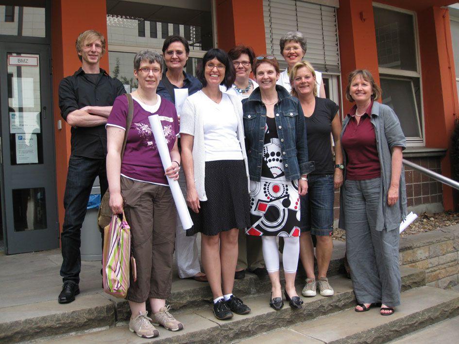 Web 2.0 Workshop vom 25. Juni 2010 – Rückblick und Ausblick