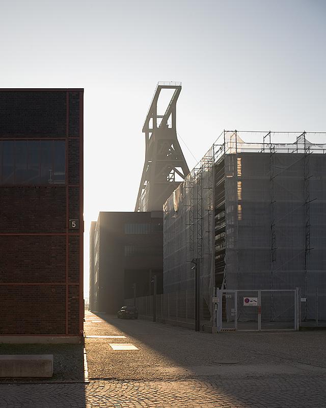 Architektur-Fotografie aus Dortmund: Philip Kistner