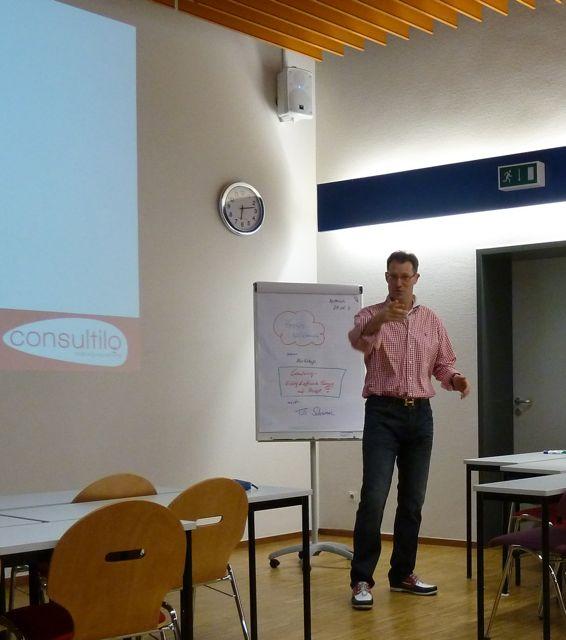 Definition von Business Coaching – und der Unterschied zu Beratung, Training, Therapie