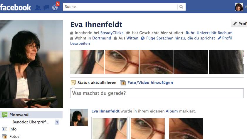 Profilfotos Facebook
