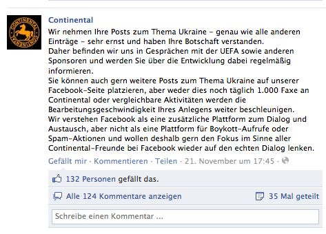 Social Media Shitstorm: adidas.de und die Wut der Tierschützer
