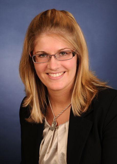 Astrid Schumann aus Bochum gibt Versicherungstipps zur GKV