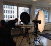 Die Social Media Business Akademie in Dortmund erstellt einen Imagefilm – mit einem Drehbuch…