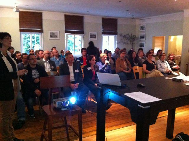 Bericht von der Web 2.0 Konferenz – der BARsession in Dortmund