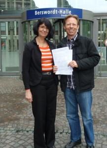 Gewerbeanmeldung Business Academy Ruhr