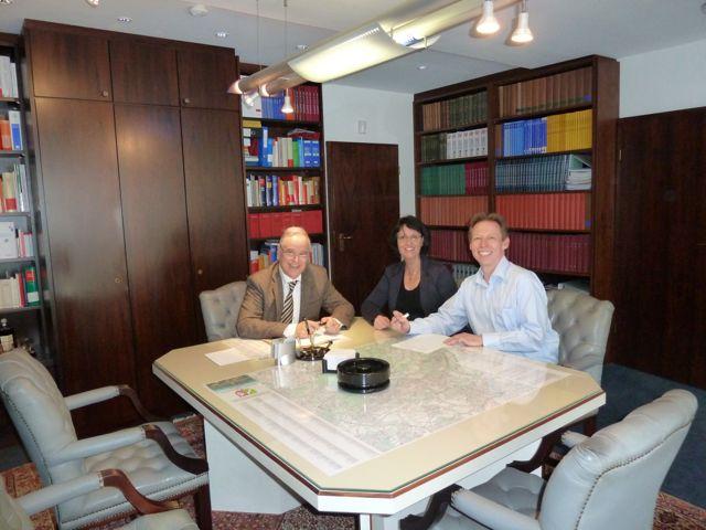 GmbH-Gründung bei Dr. Wentzel, Notar in Witten