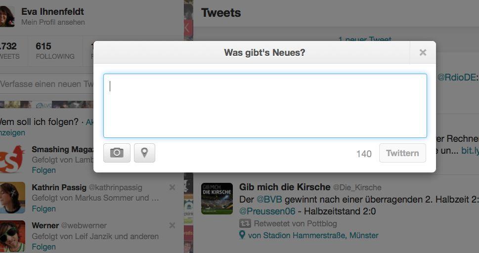 """Social Media Marketing Praxis 2012″: Buch Kapitel 15: Twitter Anleitung"