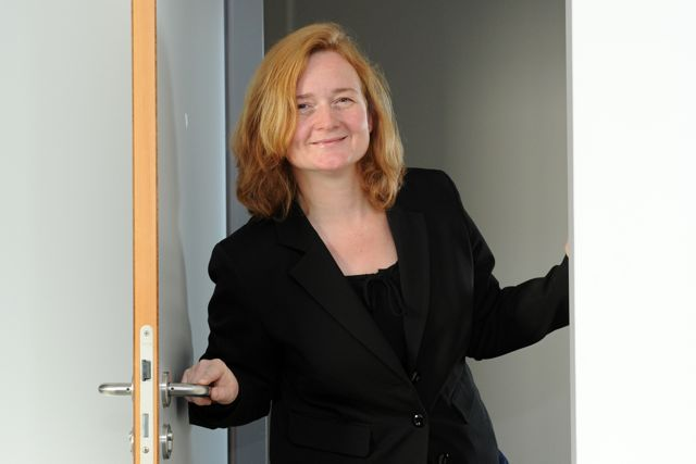 Social Media Manager Cordula Schorsch (RWE Effizienz GmbH) im Interview