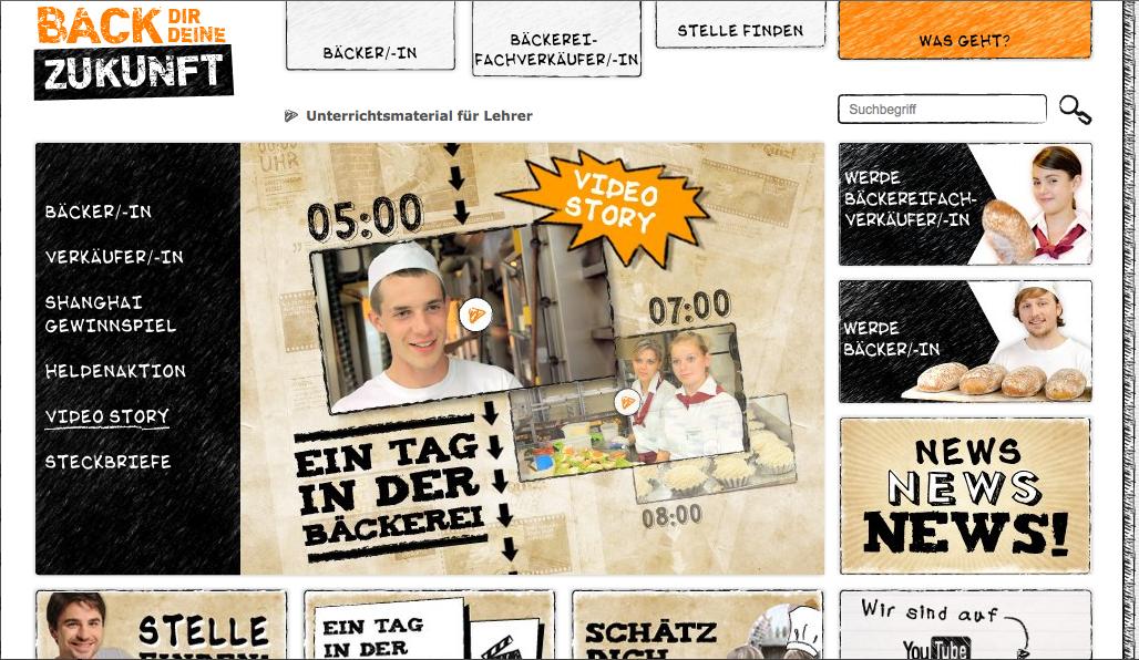 """Das """"Wunder vom Brot"""" – Wie das Bäckerhandwerk über Social Media Auszubildende gewinnt"""