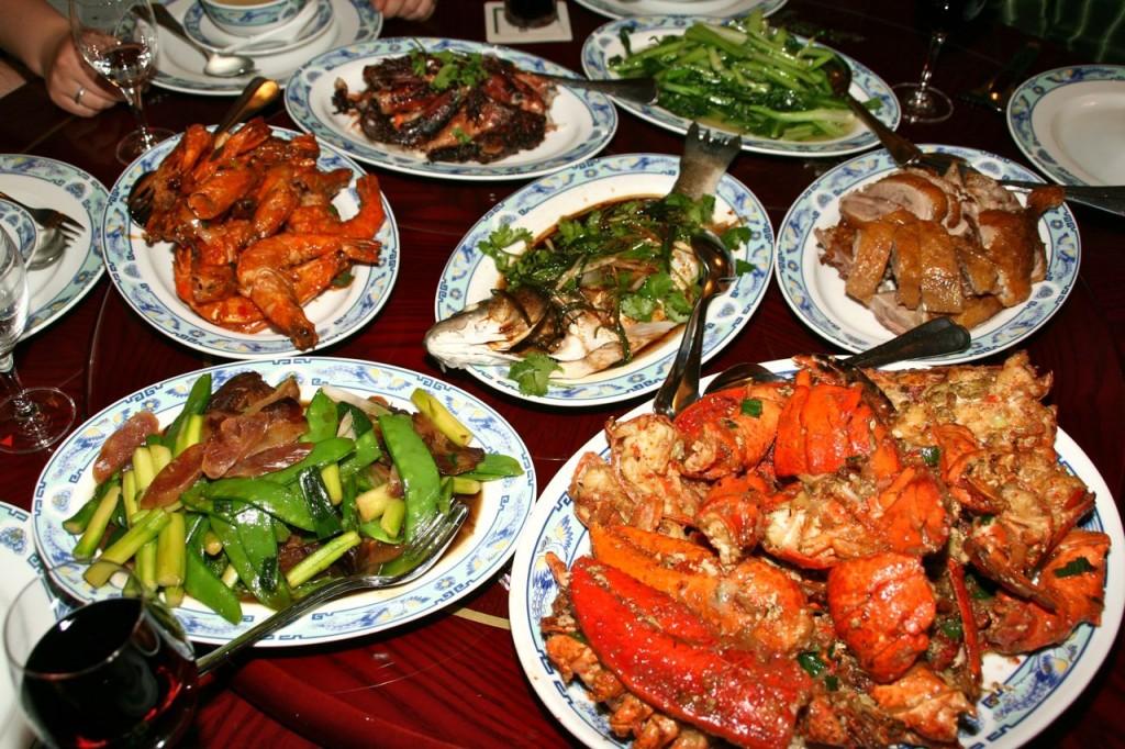 Mulan_Menue_Chinesisch