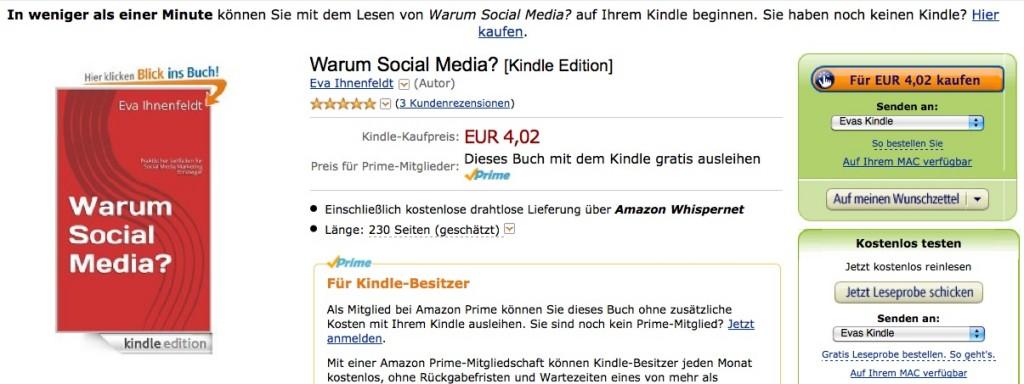 Bei Amazon Gebrauchte Bücher Verkaufen