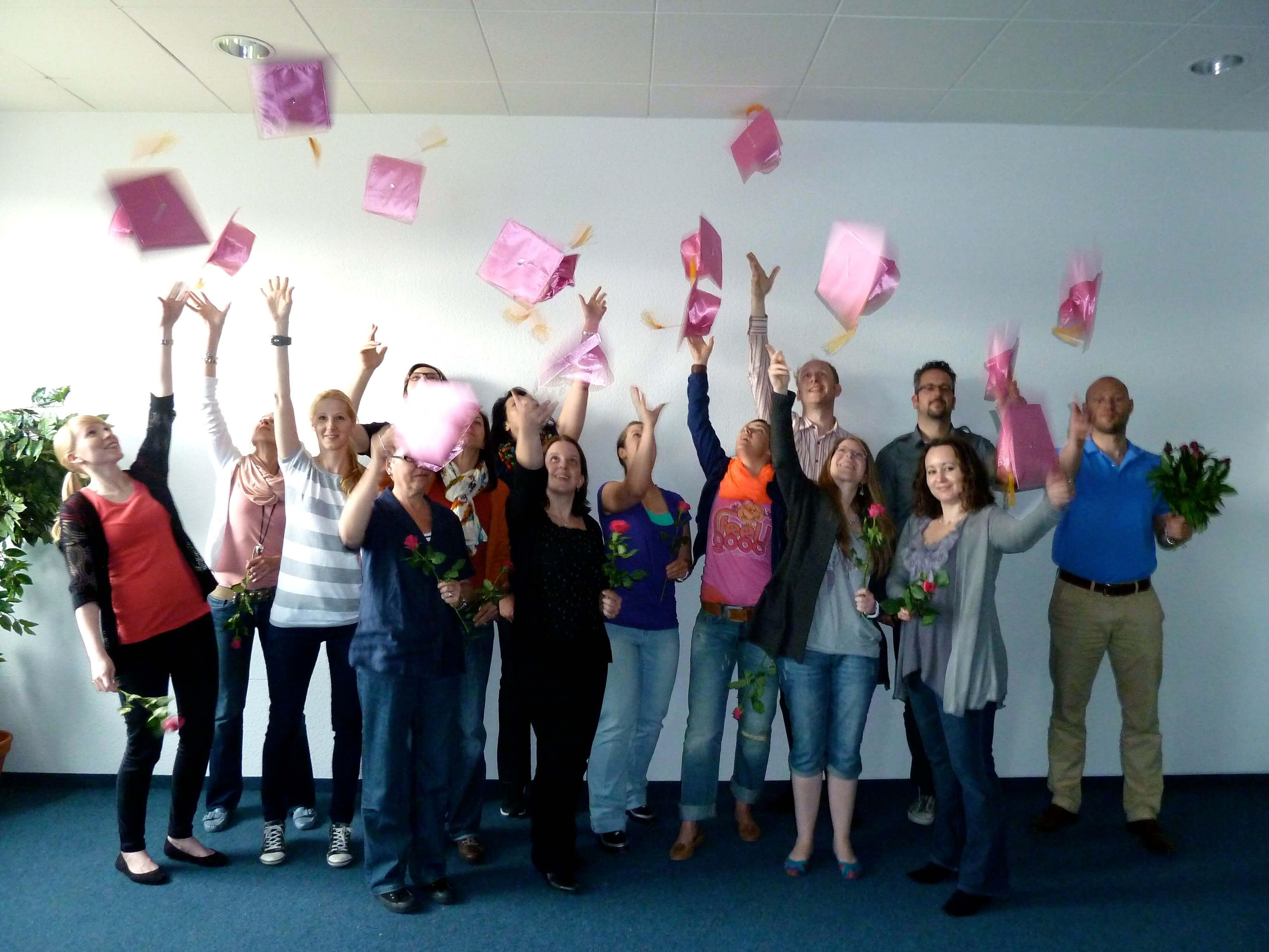 Abschluss Online Marketing Manager bei der IHK Mittleres Ruhrgebiet