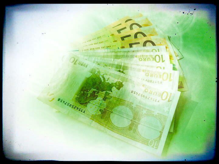 #Blogparade: Was würde ich mit einer Millionen Euro machen? #mio
