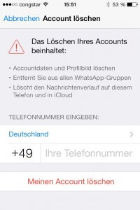 WhatsApp_Account_Loeschen