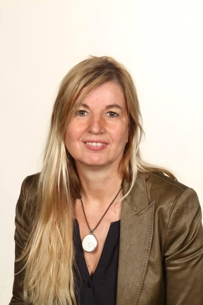 Bea Gutmann, Leiterin Community beim Lokalkompass.de