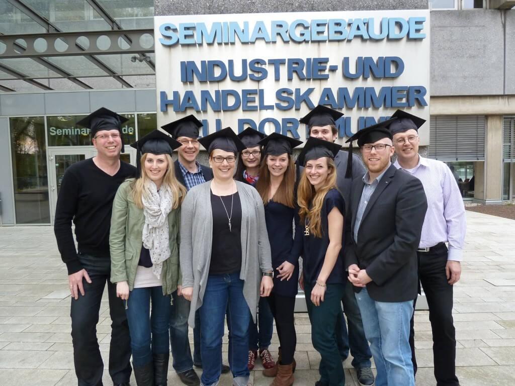 Weiterbildung zum Social Media Manager (IHK) in Dortmund als Kompaktkurs im Juni 2014
