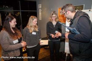 Textprovider aus Bochum