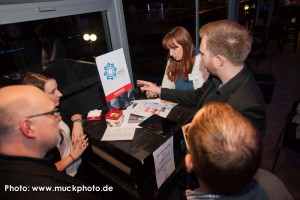 Das Social Media Team aus Bochum