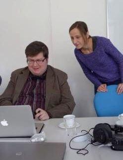 Interview mit Social Media Manager Christian Spließ: #grenzgeschichten