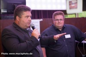 Stefan Franiak und Rene' von Haatr: Tatsächlich ist Kinowerbung unfassbar preisgünstig!