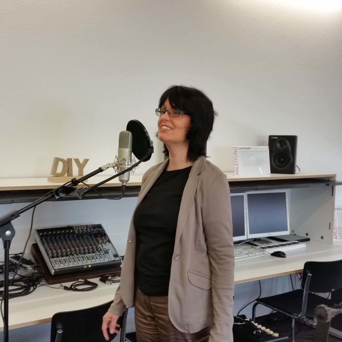 Definition Podcast – und eine Anleitung für Anfänger…