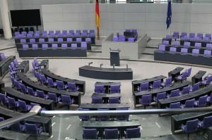 Bundestag - Quelle pixabay_clareich