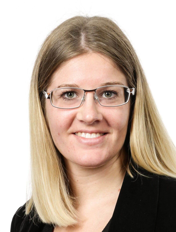 Astrid Witalinski  Signal Iduna Sijox Tipp: Weihnachtsgeschenke in letzter Minute Selbstbestimmung bei Krankheit und im Alter