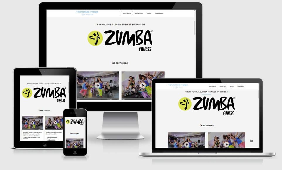 Wie Sie eine Website im Rundum-Sorglos-Paket mit hervorragender Leistung und bestem Preis bekommen können.