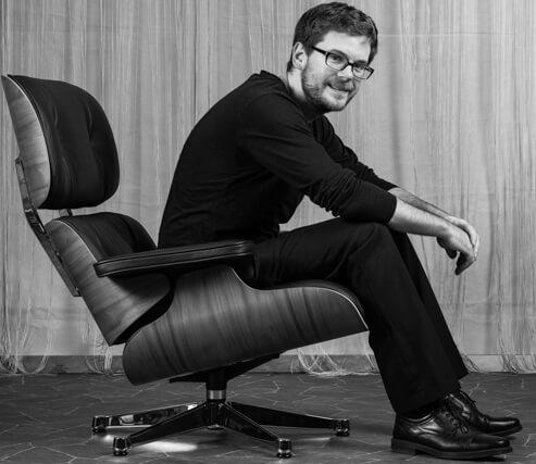Julian Post ist SEO und Online-PR -Berater bei Contunda.