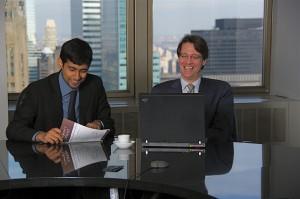 Der attraktive Arbeitgeber kommuniziert gern auf Augenhöhe