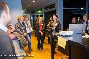 Session zu Facebook Ads von GEMUM aus Dortmund