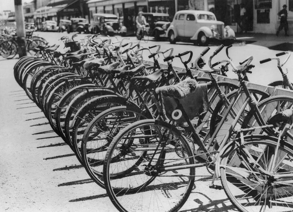Berger-Studie: Bikesharing ist im Kommen