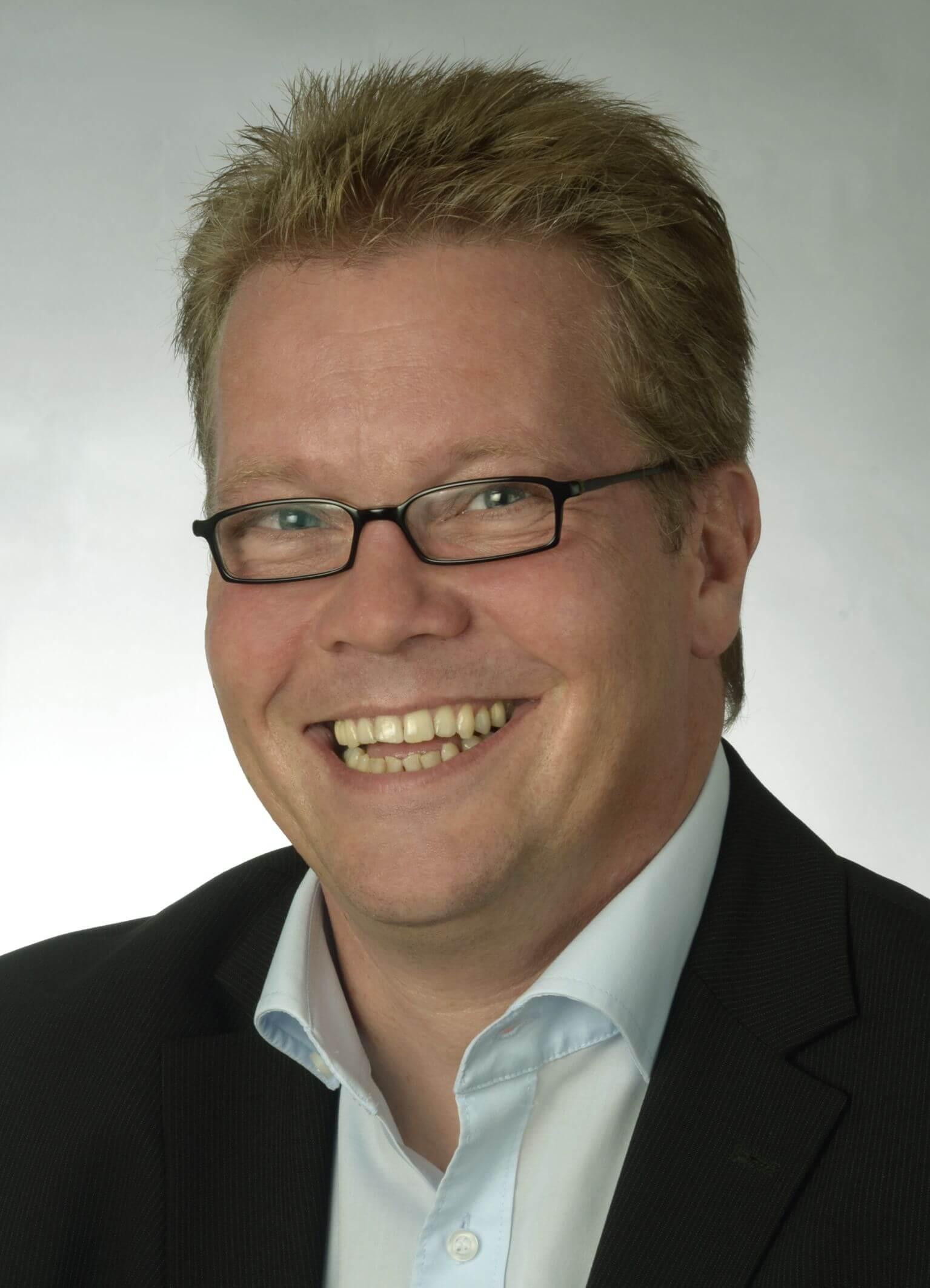 Interview mit Dortmunder Unternehmen: Martin Köhler, Personalentwicklung