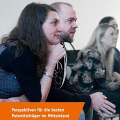Anja Kiefer-Kaufmann: Mittelständler verteilen Verantwortung neu