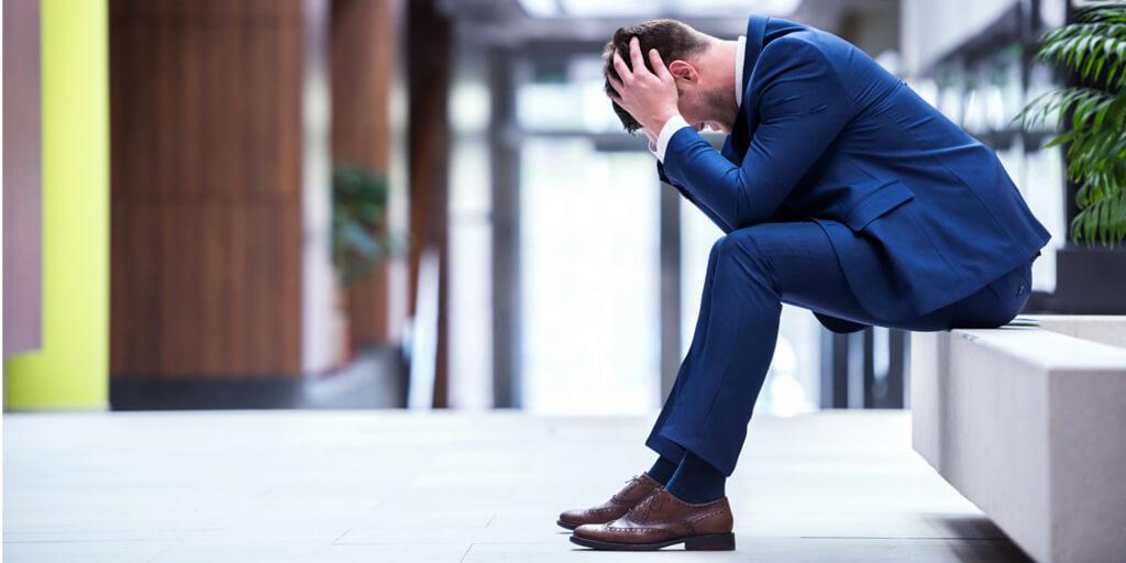 Vom Job ausgeschlossen – wenn Erfahrung nichts mehr zählt