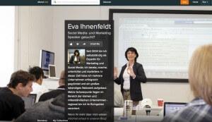 Eva Ihnenfeldt about.me