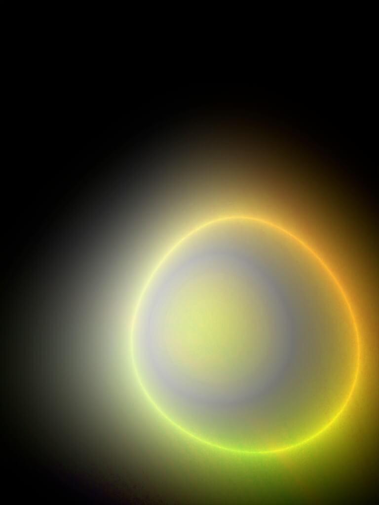 """""""Neuland"""" - ein Planet aus rein menschlichem Geist - kein Wunder, dass viele davor Angst haben und versuchen, ihre Angst zu verdrängen..."""