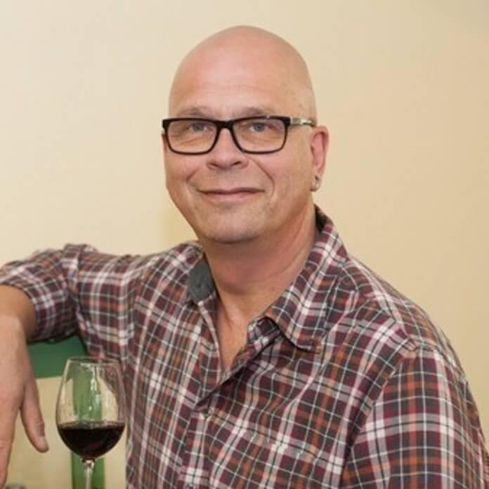 Interview mit Dortmunder Unternehmen: Ralf Barthel und das Weinblatt