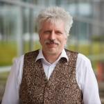 Prof. Dr. Ralf Beck, Gründer der Crowdinvestingplattform Geldwerk1