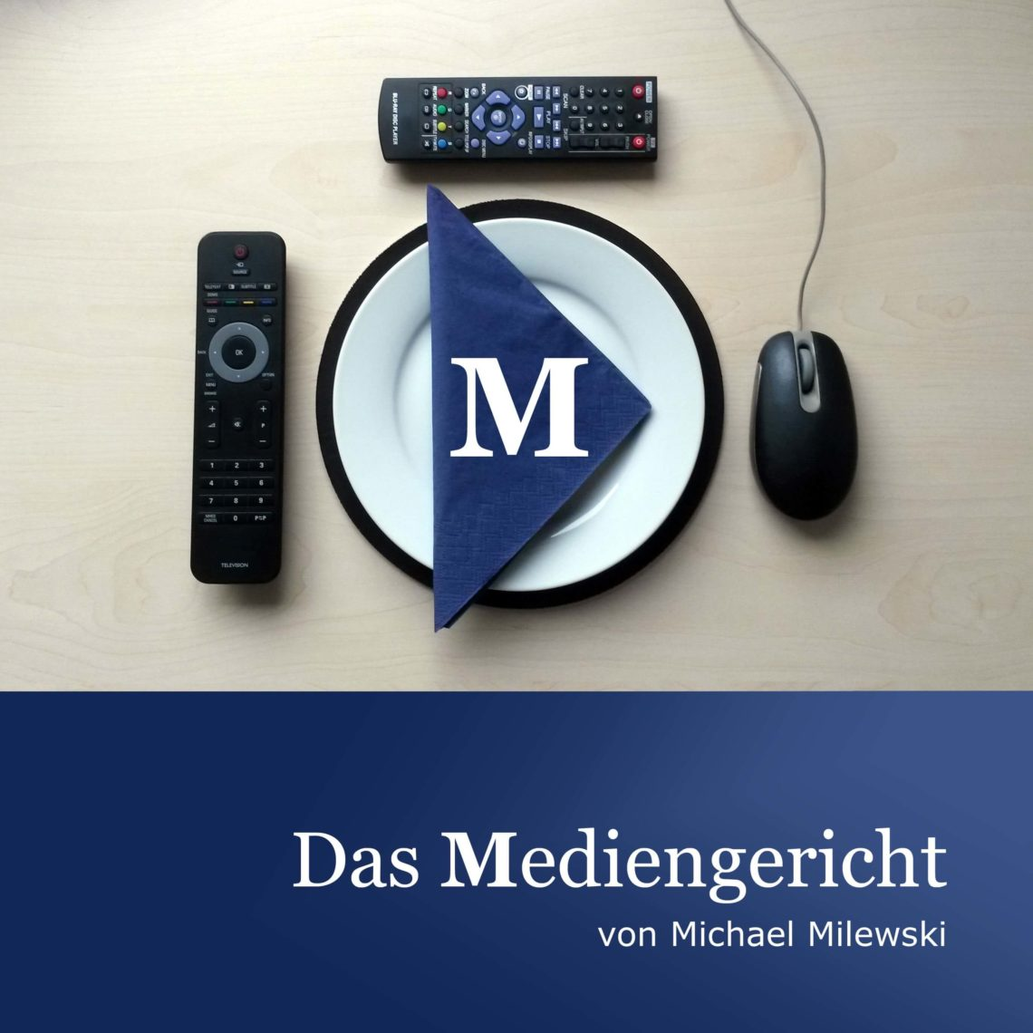 Das Mediengericht:  Die Qual der Tat