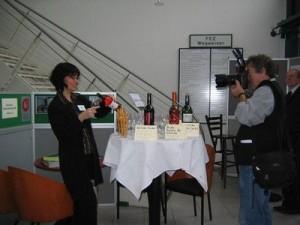 2007 als Vorstand der Gründergenossenschaft Witten eG: Wir wussten schon damals, wie wichtig Zusammenhalten ist!