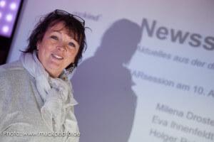 Katharina Kämper, Projektleiterin Internt/ Social Media bei der Westfalengruppe