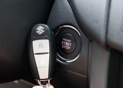 Astrid Witalinski : Keyless-Go – So leicht knacken Diebe Ihr Auto