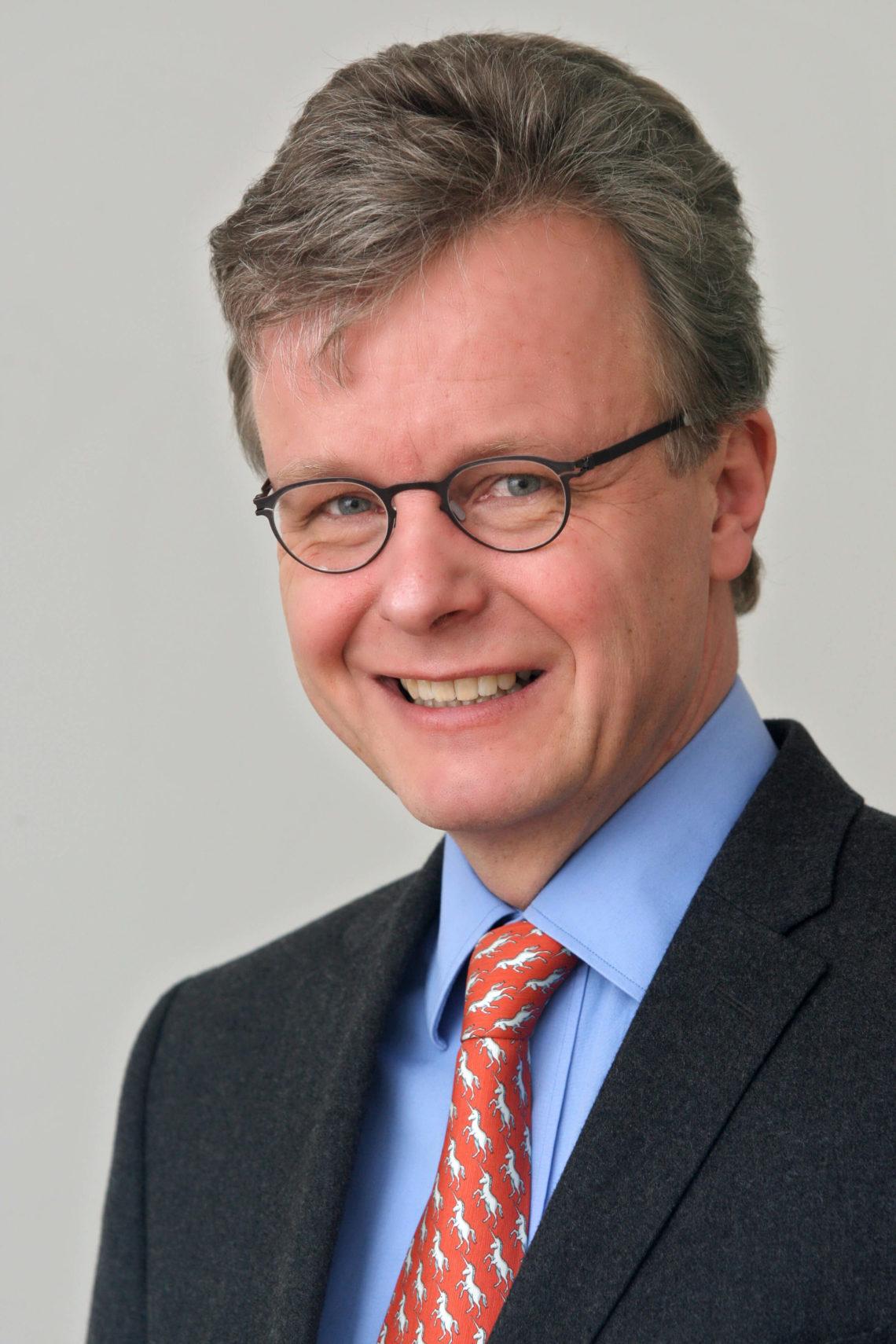 Interview mit Dortmunder Unternehmen: Thomas Meinke und das Patentrecht