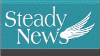 Newsletter der SteadyNews vom 10. Februar 2015
