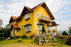 Auch Bestandsimmobilien lassen sich mit SmartHome ausrüsten
