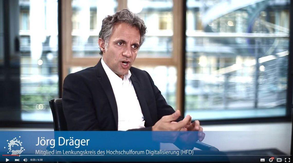 Video: Hochschulforum Digitalisierung